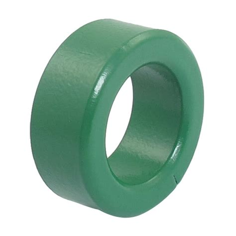 dia green thgs 36mm outside dia green iron inductor coils toroid
