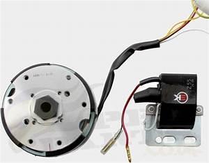 Artek K1 Inner Rotor Ignition Kit