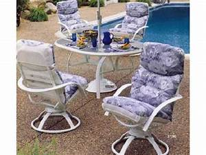 Homecrest del rio replacement cushions collection at for Homecrest outdoor furniture covers