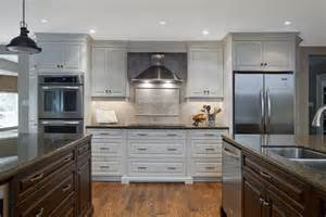 two kitchen islands the centerpiece to your kitchen design rosariocabinets