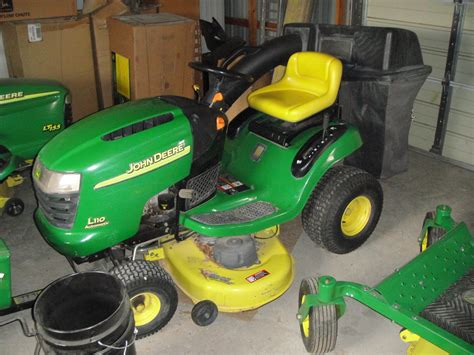 Deere L110 Mower Deck by Marvelous Deere L110 Mower Deck 6 Deere L110