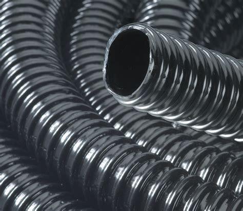 buy mm flexible corrugated pipe   koi pool