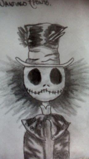 Otro De Mis Dibujos Terror Amino