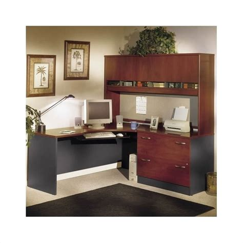 backwards l shaped desk computer desk home office workstation l shape wood desk
