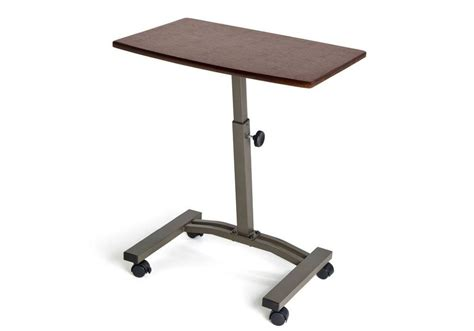 how to use a standing desk why it is better to use a standing laptop desk
