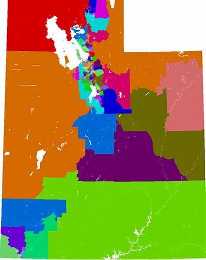 Utah Representatives Current Ut Redistricting Bdistricting
