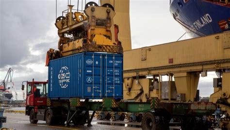 Februārī Latvijas ārējās tirdzniecības apgrozījums - par 4 ...