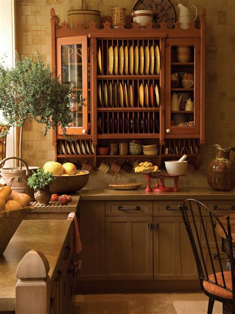 earthy kitchen designs pictures of small kitchen design ideas from hgtv hgtv 3497