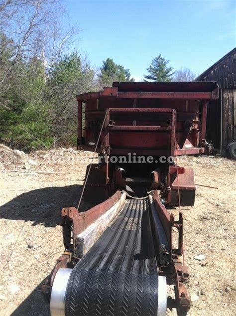 small tub grinders for sale olathe 865tg tub grinder used for sale