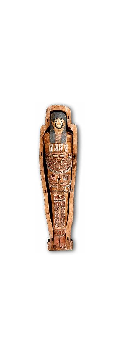 Egypt Ancient History Museum Natural Eternal Mummy