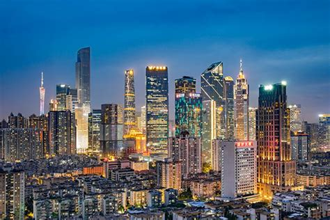 [China Time] Guangdong's GDP Has Grown 13% for 40 Years