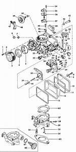 edelbrock carburetor exploded view circuit diagram maker With 350 chevy quadrajet carburetor diagram