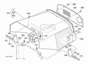 Kubota Mx5000 Wiring Diagram