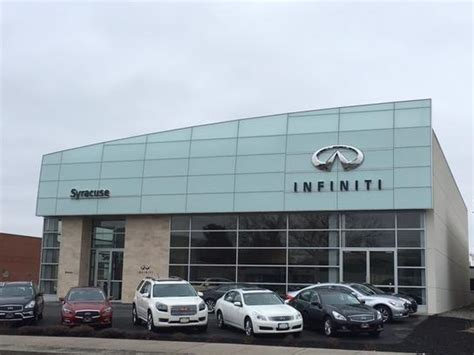Lowery Bros. Infiniti Of Syracuse