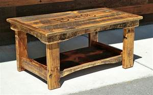 build dining table 33 diy dining room tables easy to make With rustic wood coffee table set