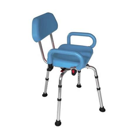 chaise pour salle de bain chaise de assise pivotante dupont austra