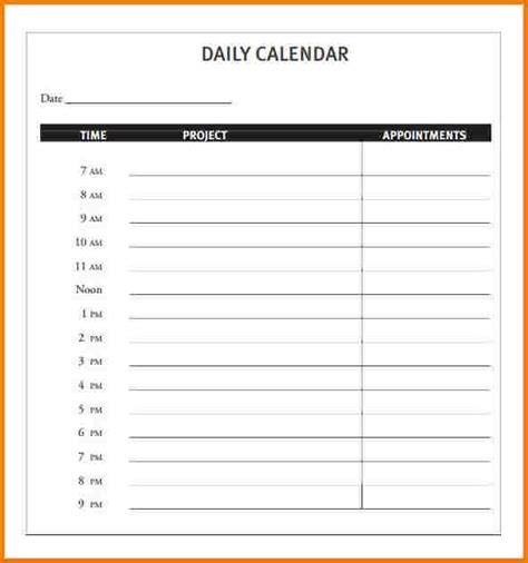 Daily Appointment Calendar  Authorization Letter Pdf. Contact List Excel Template. Internships For High School Graduates. Science Poster Template Free. Graduated Bob Hairstyles Back View. Wedding Registry Card Template. Printable Fire Escape Plan Template. Income And Expense Statement Template. Lost Dog Flyer
