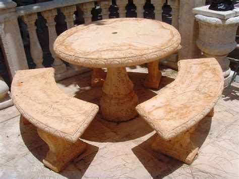 precast concrete picnic tables concrete cement tables with 3 benches 269 picnic tables