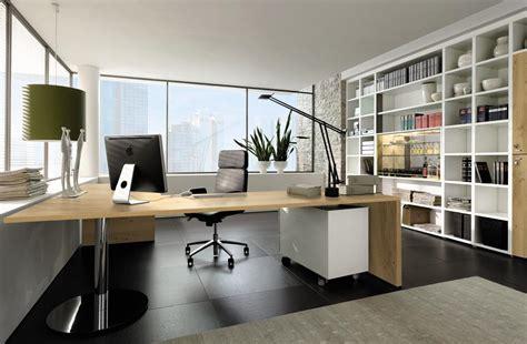 le bureau design le bureau design et fonctionnel homeoffice hülsta en bois