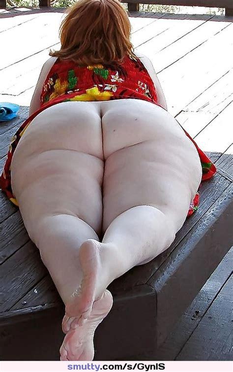 Bbw Fat Redhead Ass Feet Bigass Pawg Bottomless