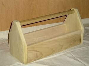 Download Small Wooden Tool Box Plans Free