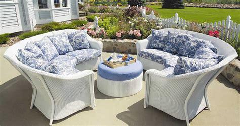 100 lloyd flanders patio furniture covers wicker