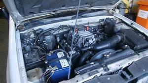 Holden Rodeo 1999 3 2 V6  6vd1  Dohc  Tf Now Dismantling 02-9724 8099
