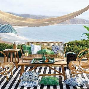 54, Cool, And, Relaxing, Outdoor, Living, Spaces, To, Welcome, Summer