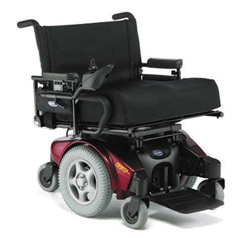 Pronto Power Chair M91 by Mobilityamericaonline Scooters Power Wheelchairs