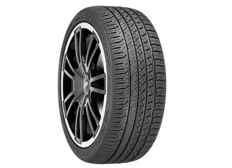 Eagle F1 Asymmetric All Season by Goodyear Eagle F1 Asymmetric All Season Tire Consumer