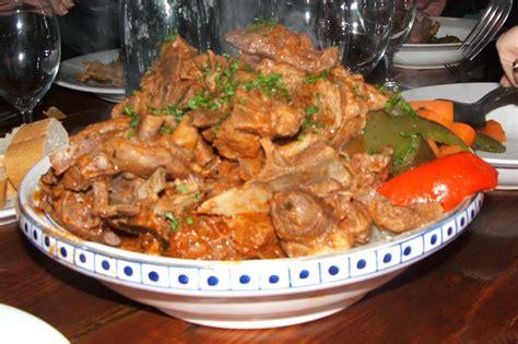 cuisine marocaine couscous couscous tunisien one best photos just for you