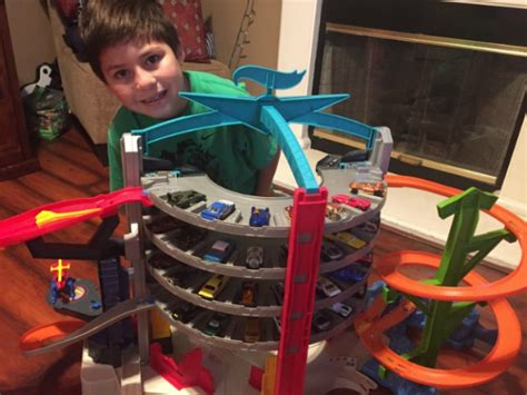 Wheel Garage by Wheels Ultimate Garage Play Set Family Review Guide