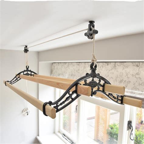 Kitchen Pulley pulley clothes airer classic kitchen