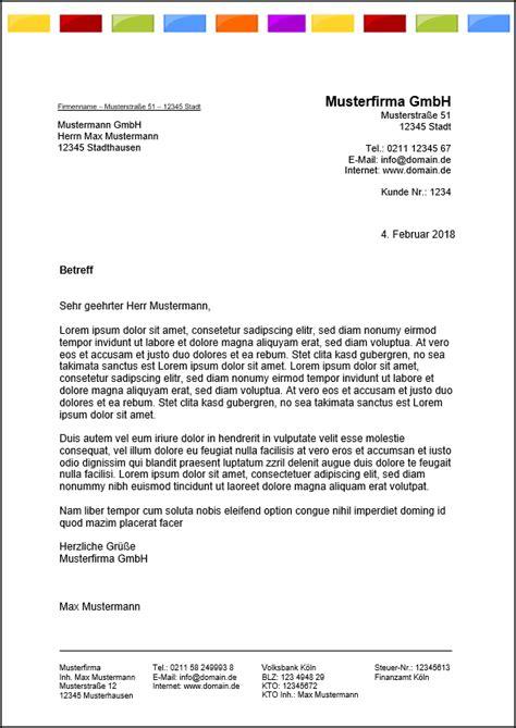 Herunterladen Vorlagen Word 2013 Briefvorlage Armeloma