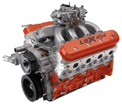 454 Stroker Big Block Engine Diagram, 454, Free Engine