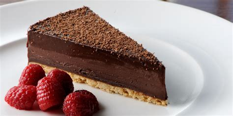 great dessert recipes chocolate dessert recipes great british chefs