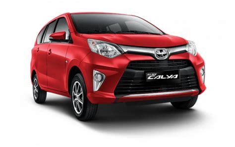Toyota Calya Backgrounds by Harga Toyota Calya 2018 Spesifikasi Gambar Review Di