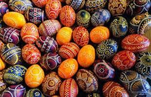 ukrainian decorated eggs pysanky ukrainian easter eggs ukraine