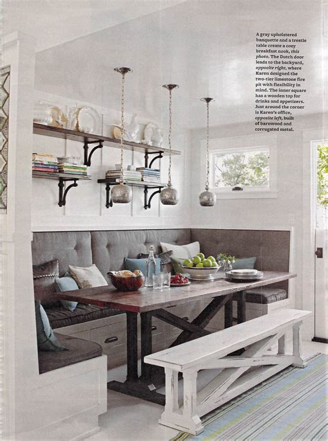 Kitchen Table Upholstered Bench by Welcome To In 2019 Home Kitchen Booths Kitchen