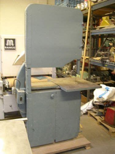 photo index northfield foundry machine  band