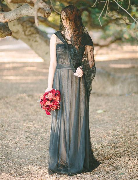 greek mythology halloween wedding inspiration green