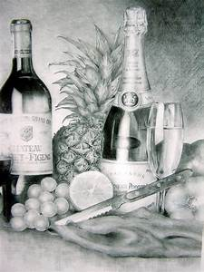 Still Life drawing by Johnteoh on DeviantArt