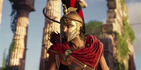 assassin s creed odyssey is coming to nintendo switch in japan