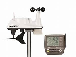 Vantage Vue U00ae Wireless Weather Station