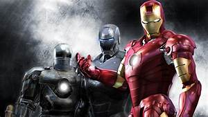 Iron Man 3……….Film Review by Emperor Cole | mindbender ...