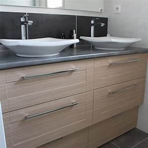 vasques a poser atlantic bain With meuble vasque a poser salle de bain