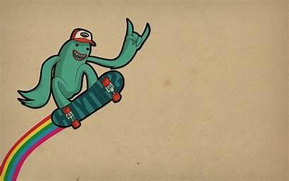 Skate Skateboarding Wallpapers Wallpapersafari Frog
