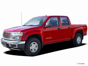 2007 Gmc Canyon Prices  Reviews  U0026 Listings For Sale