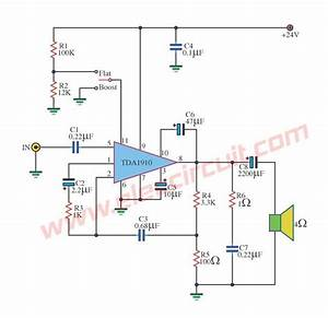 Pin On Power Amplifiers