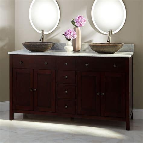 bathroom sink vanity ideas 25 double sink bathroom vanities design ideas with images magment